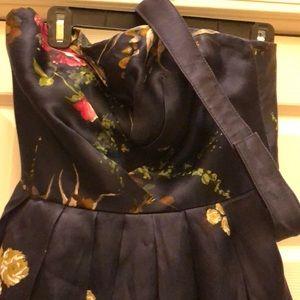 Kay Unger Dresses - Kay Unger Strapless Dress! Worn once!